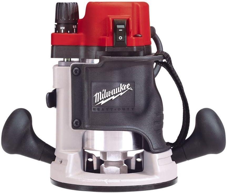 Milwaukee 5615-20 1-3/4-Horsepower BodyGrip Router