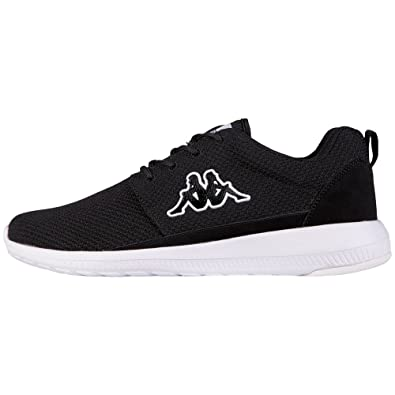 Kappa Speed II Footwear Unisex, MeshSynthetic, Scarpe da Ginnastica Adulto