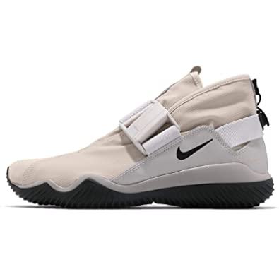 buy popular c66d8 7c1c0 Nike Mens Komyuter PRM High Top Lifestyle Fashion Sneakers Ivory 7 Medium (D )