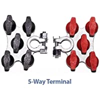 Amazon Best Sellers Best Boat Wire Terminals