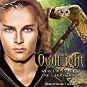 Owlflight: Owl Mage Trilogy, Book 1 Audiobook by Mercedes Lackey, Larry Dixon Narrated by Kevin T. Collins