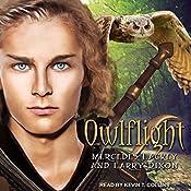 Owlflight: Owl Mage Trilogy, Book 1 | Mercedes Lackey, Larry Dixon