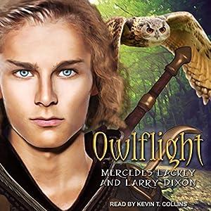 Owlflight Audiobook