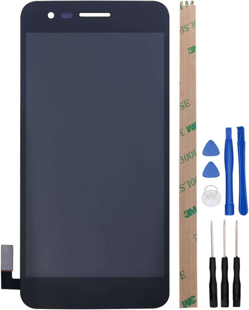 YHX-OU LG K4 2017 M160 M150 LCD Pantalla Táctil LCD de Repuesto de ...