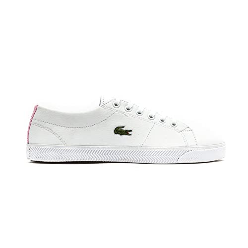 Zapatillas Lacoste MARCEL LCR blanco - Color - BLANCO, Talla - 39: Amazon.es: Zapatos y complementos