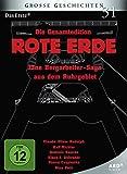 ROTE ERDE: Gesamtedition - Große Geschichten (Neuauflage) [7 DVDs]