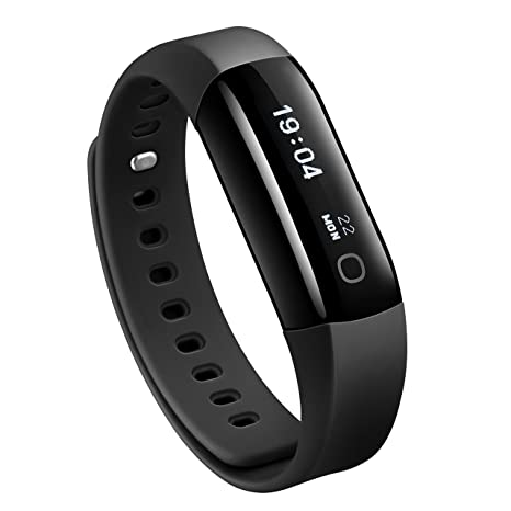 amazon com mpow fitness tracker smart bands health activity