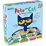 Briarpatch Pete The Cat The Missing Cupcakes Fun Memory Board Game for Kids and Toddlers, Family Activities for Ages 3 and Up