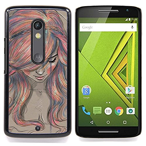 -redhead-crayon-chalk-painting-girl-ginger-hard-snap-on-cell-phone-case-cover-cao-for-motorola-veriz