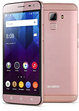 Bluboo Xfire 2 - Smartphone Móvil Libre Android 5.0\