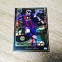 WCCFカード1枚 キラ仕様 オリカ16-17HOLEメッシ バルセロナ