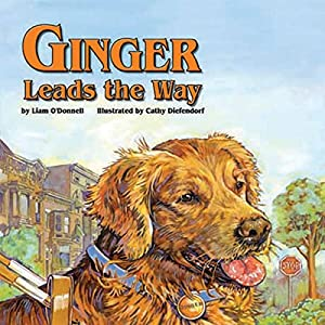Ginger Leads the Way Audiobook