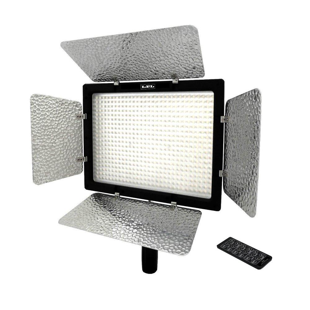 LPL LEDライト LEDライトプロ VLP-9000XD L26981 高輝度LED 600個  B01422P420