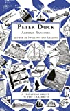Peter Duck by Arthur Ransome front cover