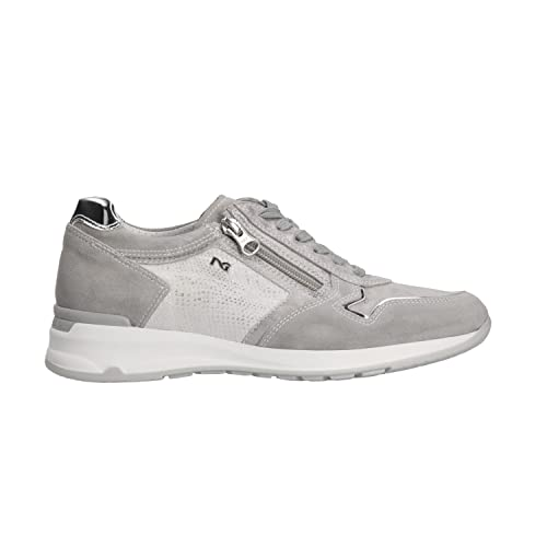 NERO GIARDINI Sneakers scarpe donna metal 5054 mod. P805054D