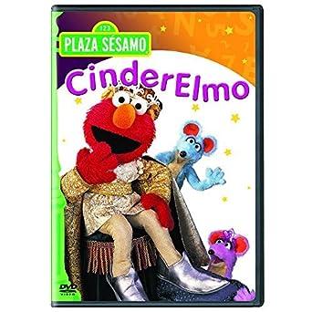 Amazon com: CINDERELMO-PLAZA SESAMO: Movies & TV