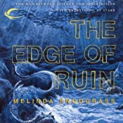 The Edge of Ruin: Edge, Book 2 | Melinda Snodgrass