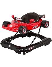 Childcare Swift Car Walker, Red