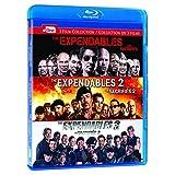 Expendables / / Expendables 2 / / Expendables 3 BD Triple Feature