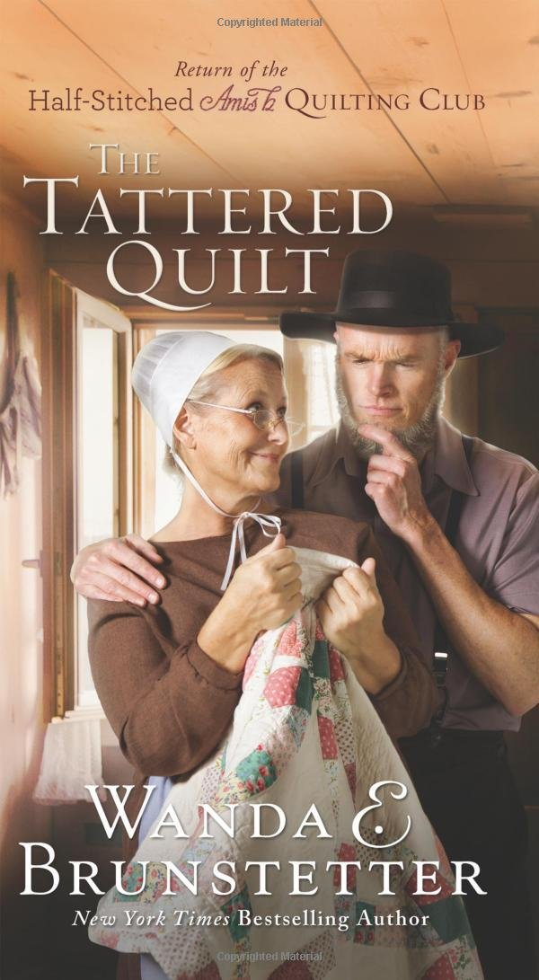 Download The Tattered Quilt pdf