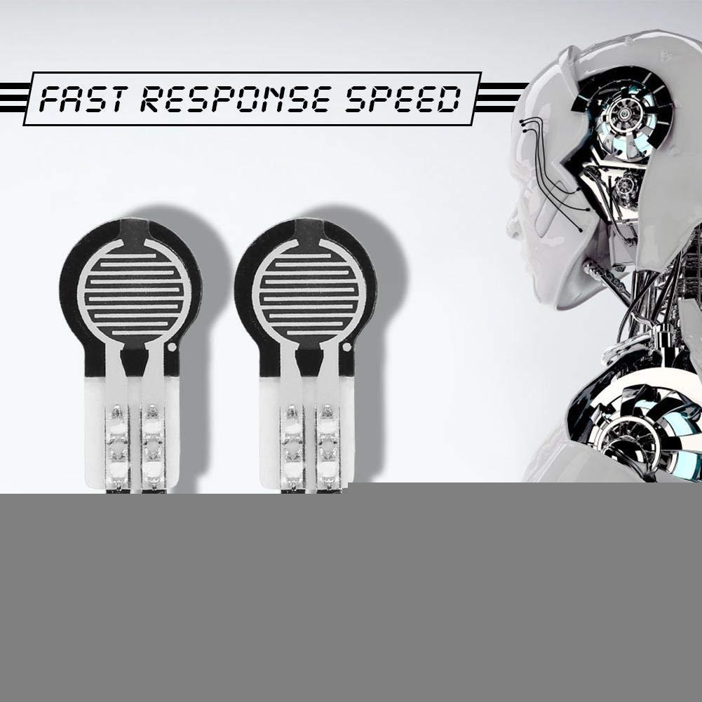 sensor de presi/ón inteligente de alta precisi/ón tipo de resistencia Sensor de presi/ón de alta precisi/ón 20 g ~ 2 kg 2 unidades