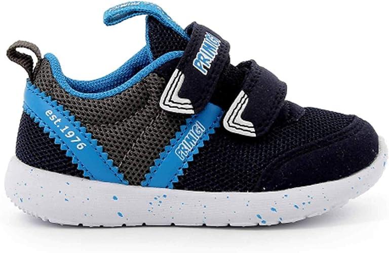 Gallo dinero Reactor  Primigi - Sneakers Bambino Scarpe Bimbo Strappo 5446533 Blu - 20, Blu:  Amazon.it: Scarpe e borse