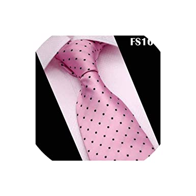 Boda corbata 8Cm Delgado corbatas de punto blanco impresión gris ...