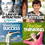 The Law of Attraction Hypnosis Bundle: Attract the Life you Truly Deserve, with Hypnosis |  Hypnosis Live