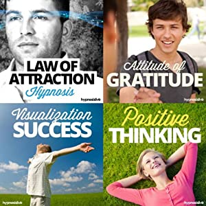 The Law of Attraction Hypnosis Bundle Rede