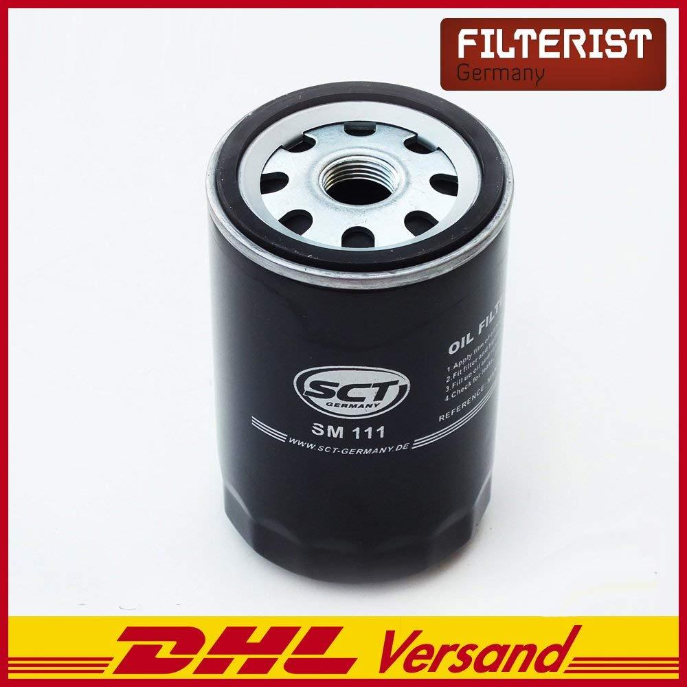 MANN Ölfilter BMW E12 E21 E28 E30 Z1 318-325 518-525