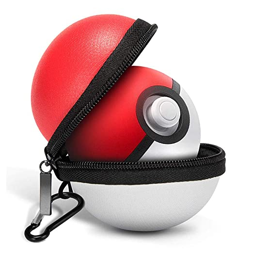 Funda Pokebolas Pokémon para Pokémon Poke Ball Plus ...