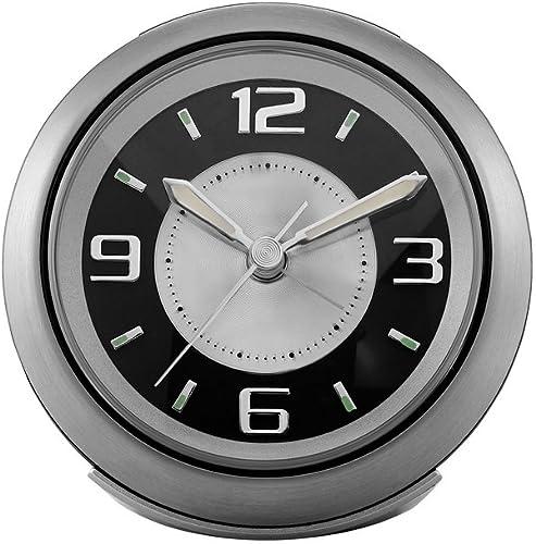 Lite Night Bedside Alarm Clock – Bulova B5027