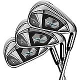Callaway Golf 2018 Men's Rogue X Irons Set