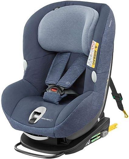 Bébé Confort MILOFIX - Silla de auto de 0 a 4 años, R44/04, 0-18 ...