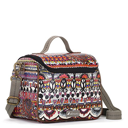 sakroots-womens-artist-circle-crossbody-cooler-beach-tote-camel-one-world-size