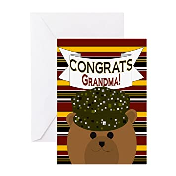 Amazon cafepress blank grandma u s army soldier cafepress blank grandma u s army soldier greeting cards greeting card note card bookmarktalkfo Image collections
