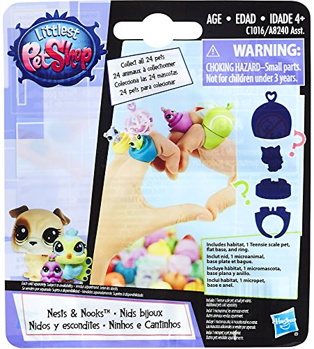 Littlest Pet Shop #8 Blind Bag from Littlest Pet Shop