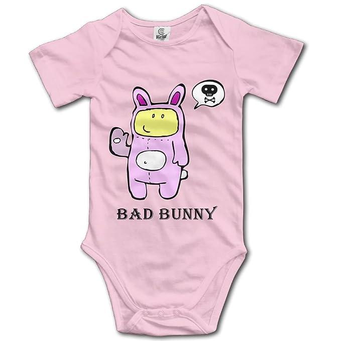 Amazon.com: WY fashionary bebé Pelele de manga corta ropa de ...