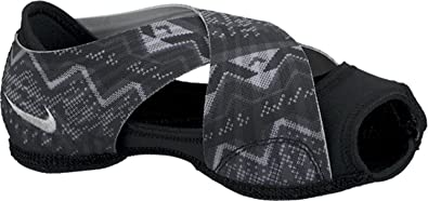 Nike Studio Wrap 3 Danza Barre Yoga Zapatos: Amazon.es ...
