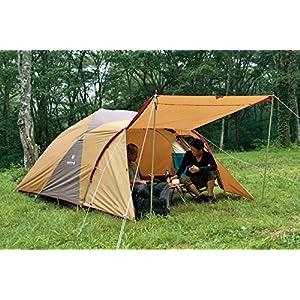 スノーピーク テント アメニティドームS