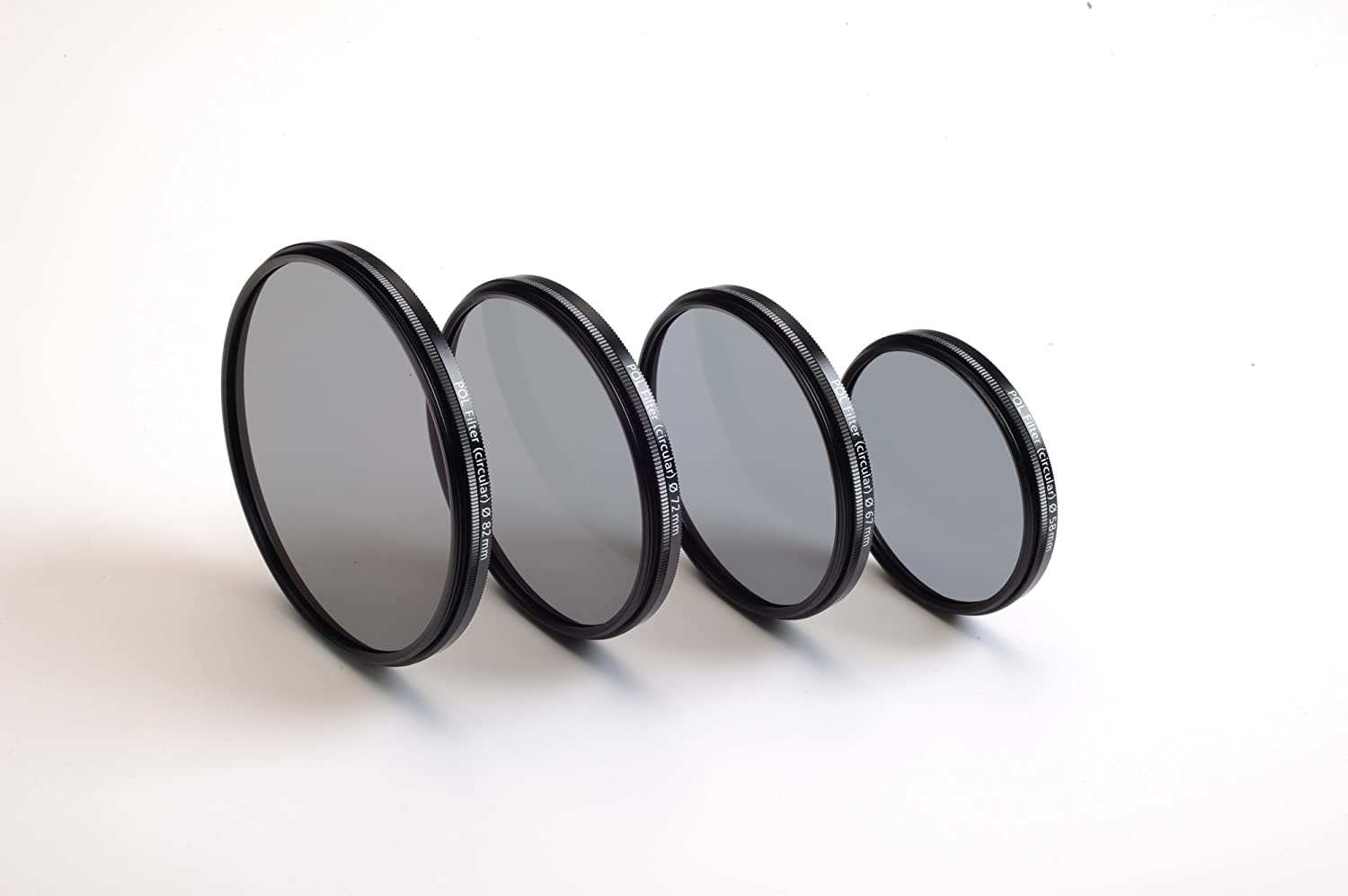 Carl Zeiss 1856/  / 338/ T Filter Circular Polarising Filter 72/ mm Black
