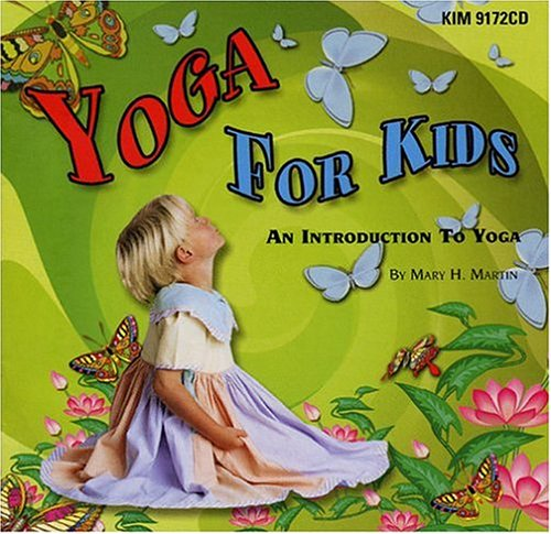 Top 9 recommendation preschool yoga cd for 2020
