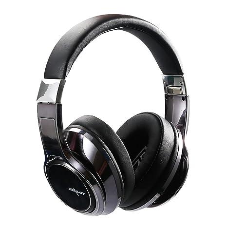 4caeba30a86 ZEALOT B22 Bluetooth Headphones Over Ear, Wireless Headset, Foldable, Soft  Memory-Protein