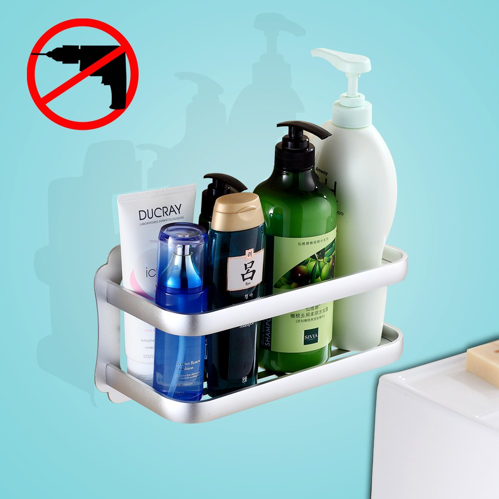 Nice Bathroom Shower Caddy Rust Proof Elaboration - Bathtub Ideas ...