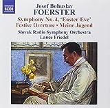Foerster: Symphony No 4,