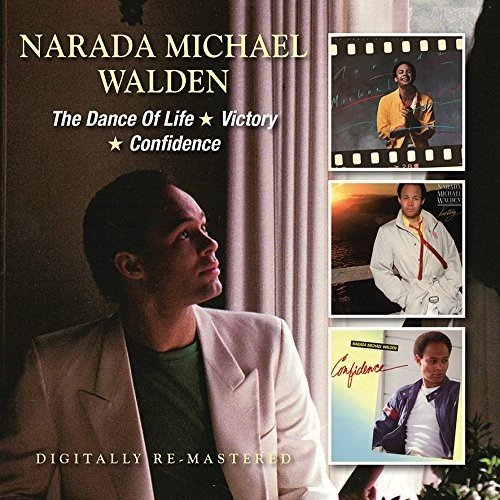 The Dance Of Life/Victory/Confidence /  Narada Michael - Store Walden
