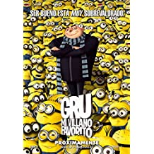 Gru, Mi Villano Favorito + 3d (Blu-Ray) (Import Movie) (European Format - Zone B2) (2011) Chris Rena^Pierre Co