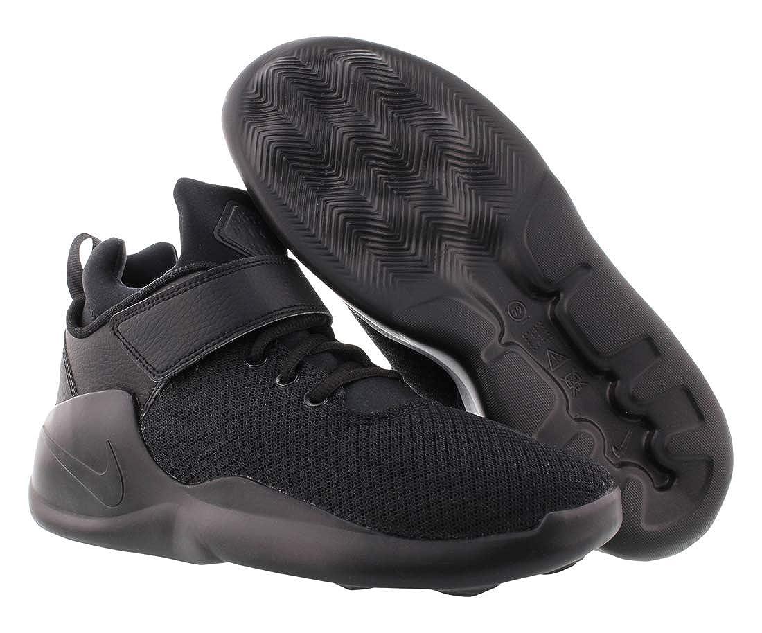best service ad19b 07b10 Nike Men s Kwazi (Gs) Basketball Shoes  Amazon.co.uk  Shoes   Bags