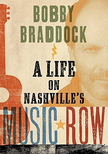 - Bobby Braddock: A Life on Nashville's Music Row (Co-published with the Country Music Foundation Press)