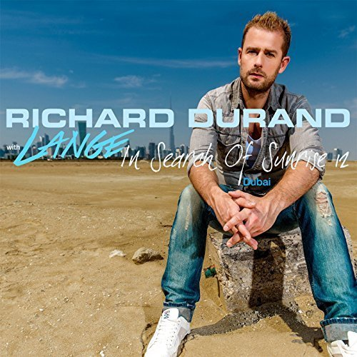In Search of Sunrise 12 Dubai by Richard With Lange Durand - Search C6